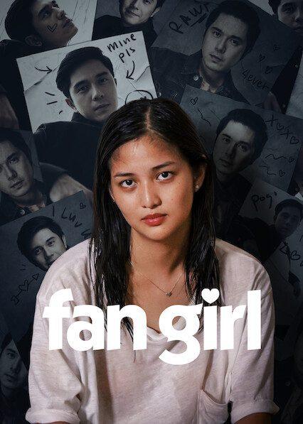 Fan Girl on Netflix