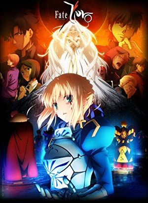 Fate/Zero on Netflix