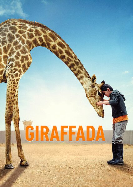 Giraffada on Netflix