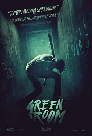 Green Room on Netflix