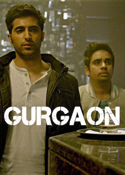 Gurgaon on Netflix