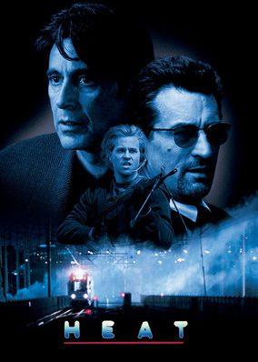 Heat Netflix