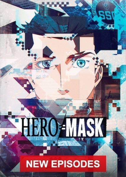 HERO MASK on Netflix