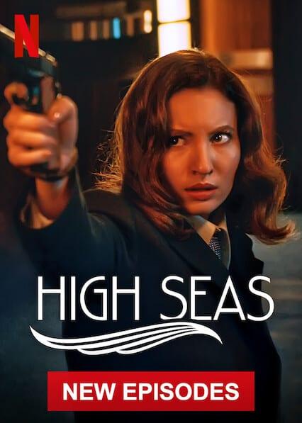 High Season Netflix