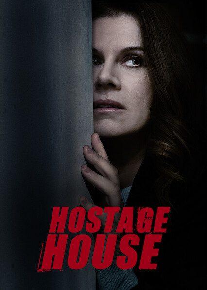 Hostage House on Netflix