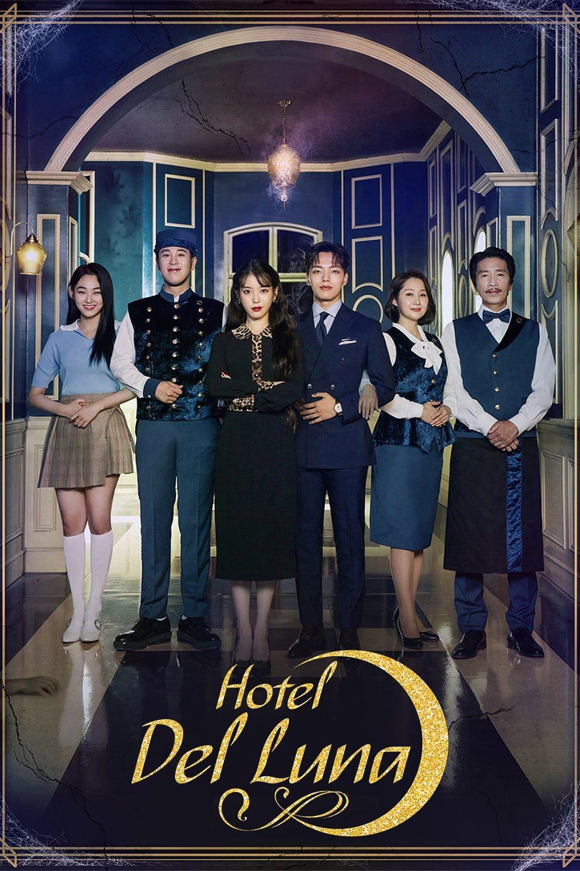 Hotel Del Luna on Netflix