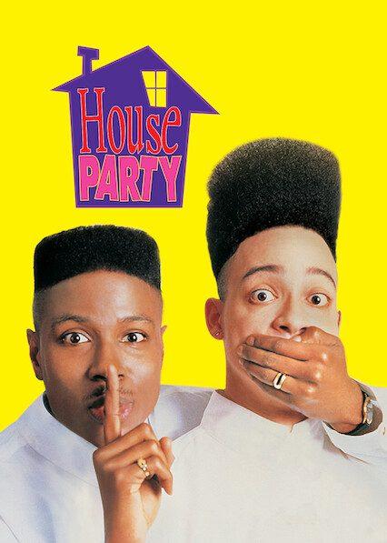 House Party on Netflix