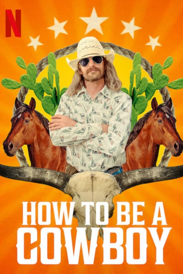 How to Be a Cowboy on Netflix