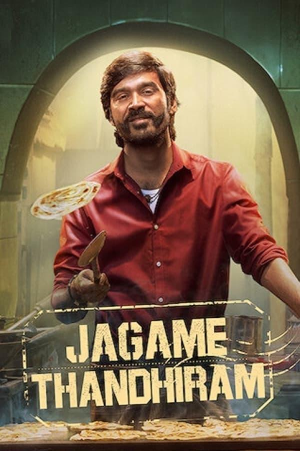 Jagame Thandhiram on Netflix