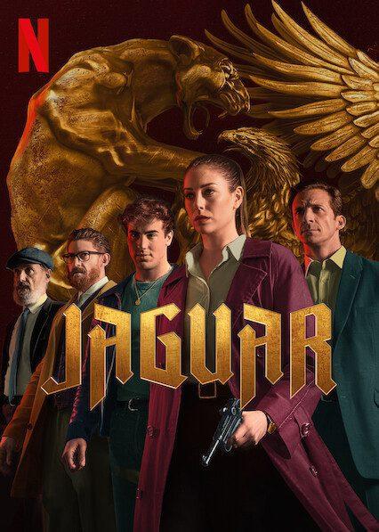 Jaguar on Netflix