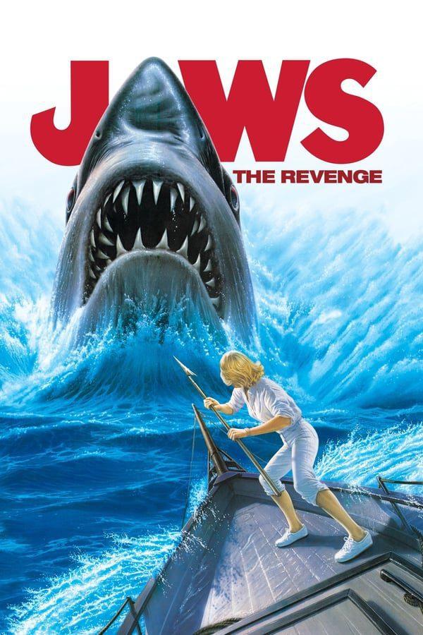 Jaws: The Revenge on Netflix