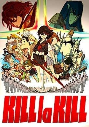 Kill la Killon Netflix