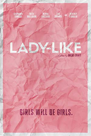 Lady-Like on Netflix