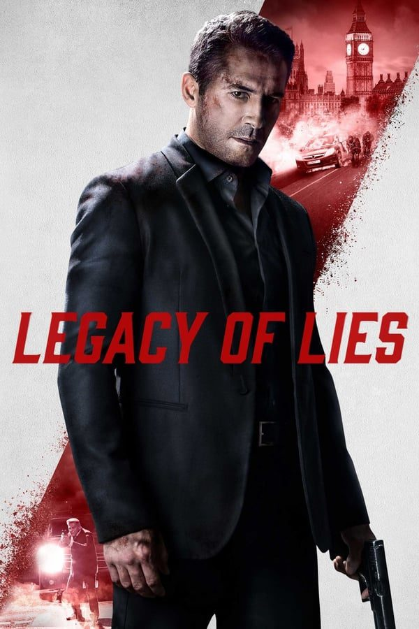 Legacy of Lies on Netflix
