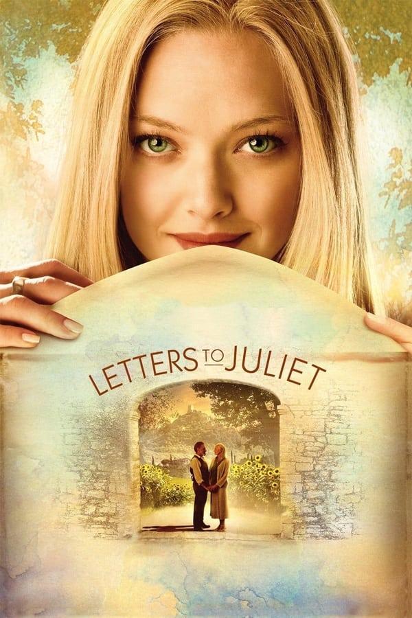 Letters to Juliet on Netflix
