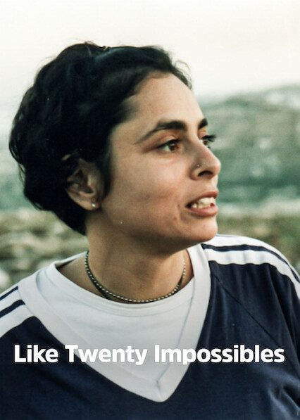 Like Twenty Impossibles on Netflix