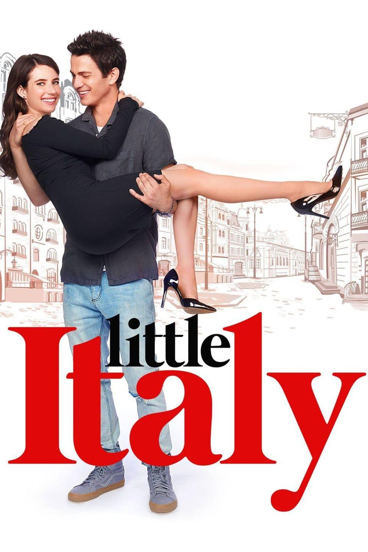 Little Italy on Netflix
