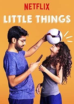 Little Things on Netflix