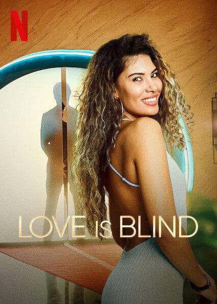 Love Is Blind on Netflix