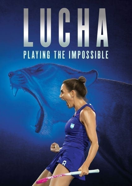 Lucha: Playing the Impossible  on Netflix
