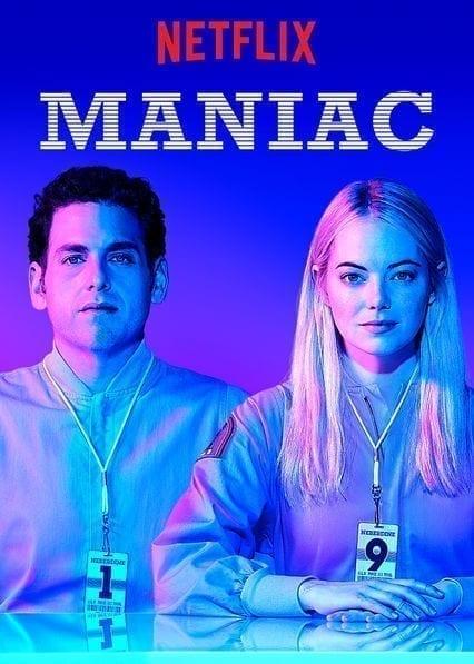Maniac Netflix