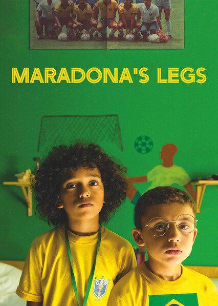 Maradona's Legs on Netflix