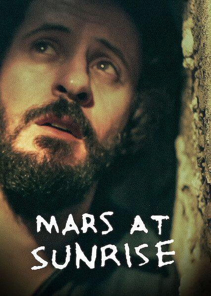 Mars at Sunrise on Netflix