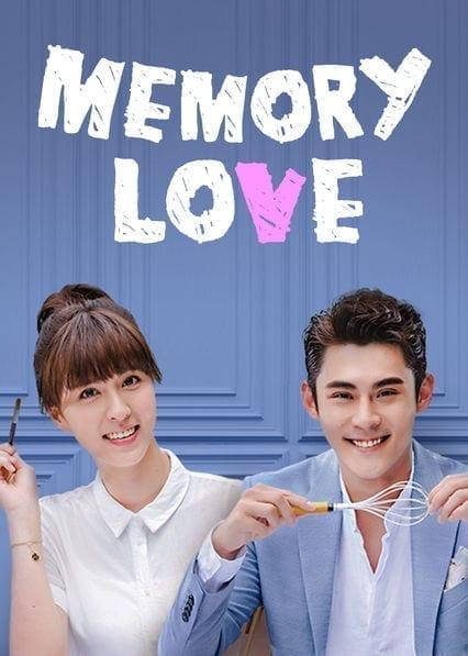 Memory Love on Netflix