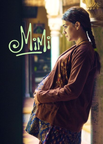 Mimi on Netflix