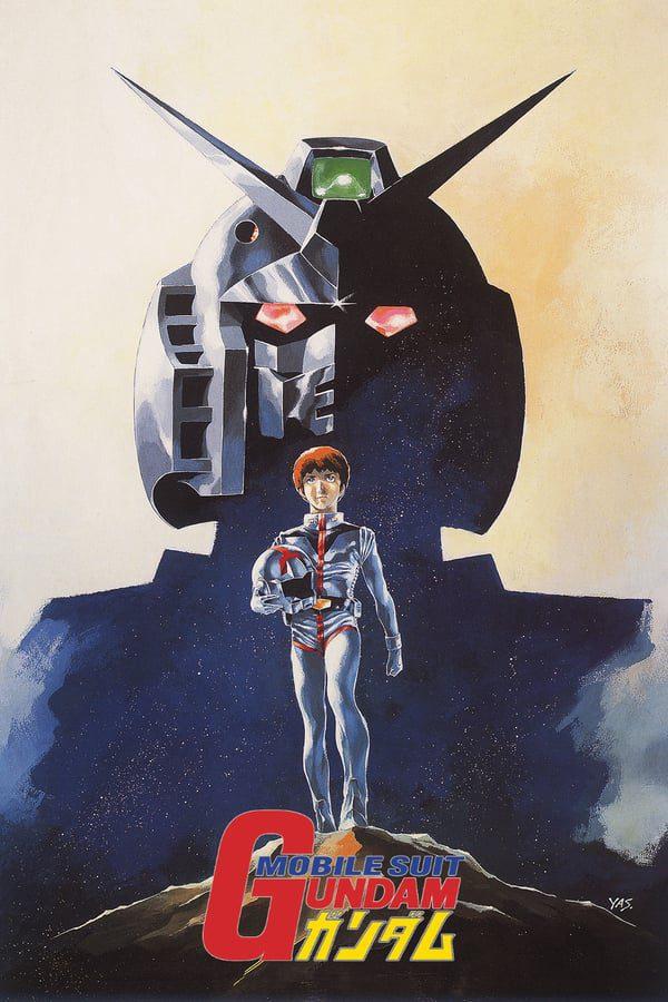 Mobile Suit Gundam I on Netflix