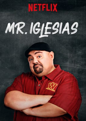 Mr. Iglesias on Netflix