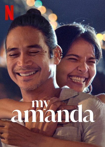 My Amanda on Netflix