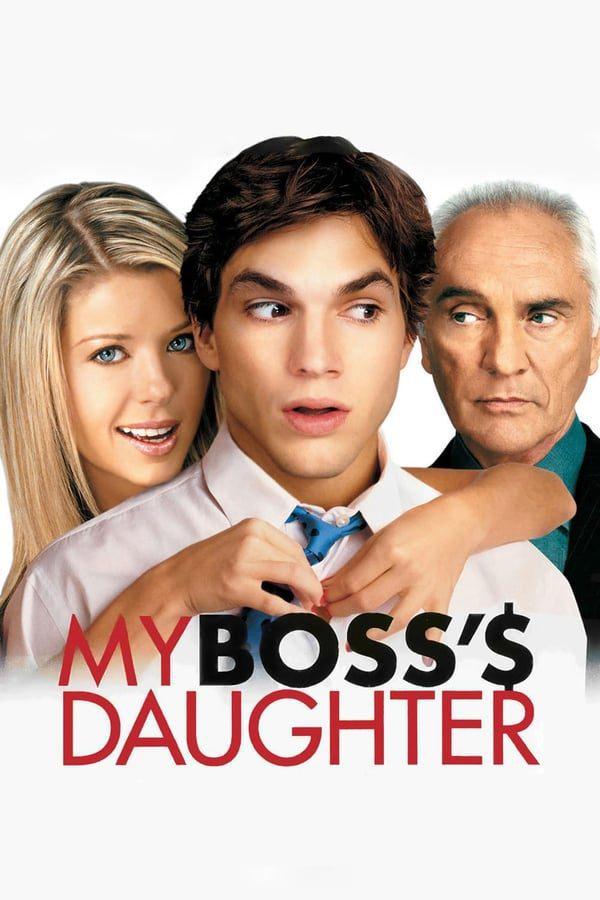 My Boss's Daughter on Netflix
