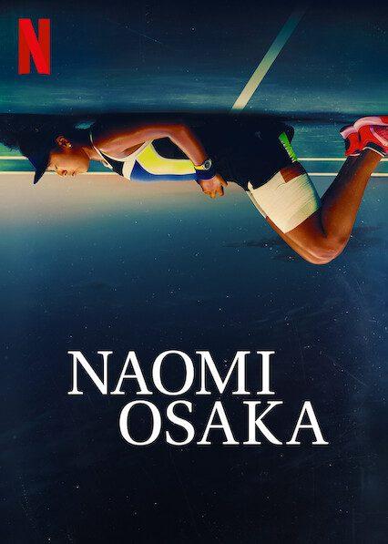 Naomi Osaka on Netflix