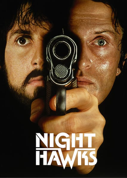 Nighthawks on Netflix