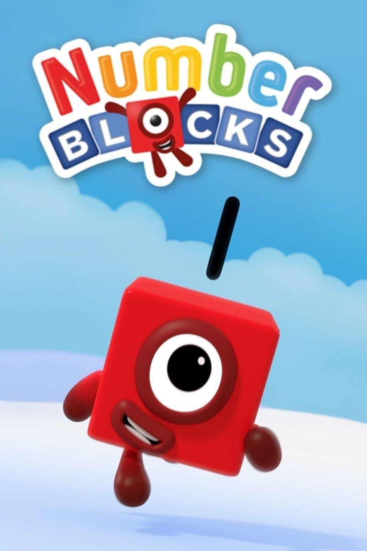 Numberblocks on Netflix