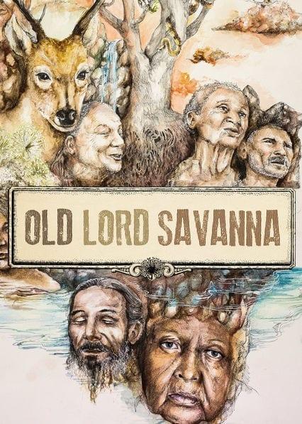 Old Lord Savanna on Netflix