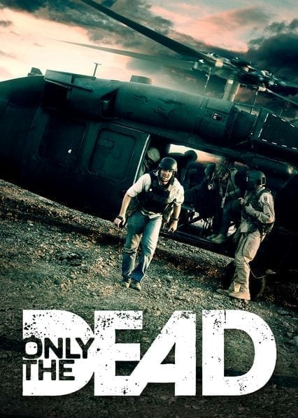 Only the Dead on Netflix