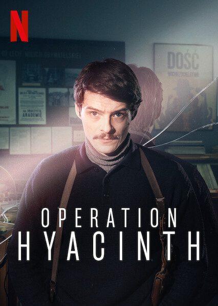 Operation Hyacinth on Netflix