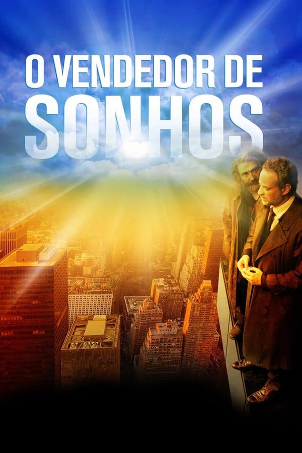 O Vendedor de Sonhos on Netflix