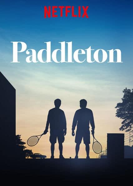 Paddletonon Netflix
