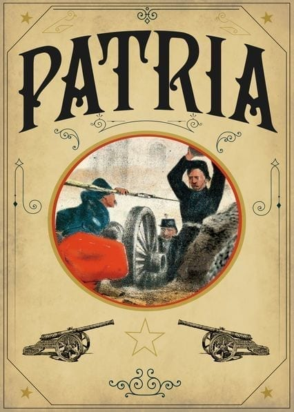 Patria on Netflix