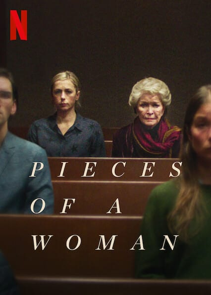 Pieces of a Womanon Netflix