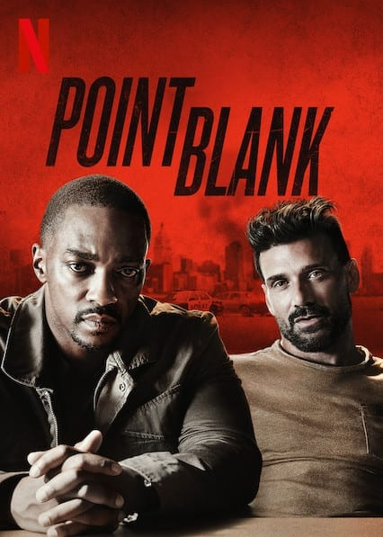 Point Blank on Netflix