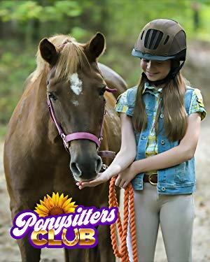 Ponysitters Club on Netflix