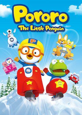 Pororo - The Little Penguin on Netflix