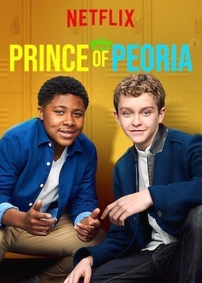 Prince of Peoria on Netflix