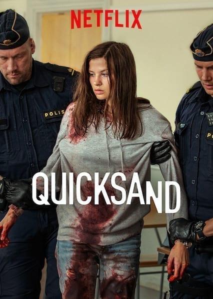 Quicksandon Netflix