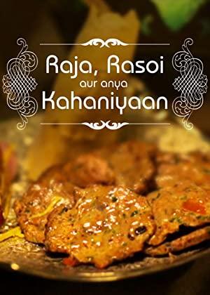Raja Rasoi Aur Anya Kahaniyan on Netflix