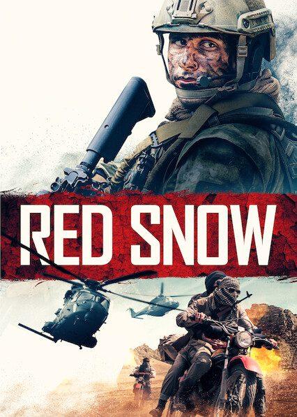 Red Snow on Netflix